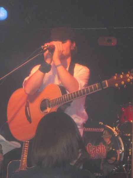 Six Strings Show